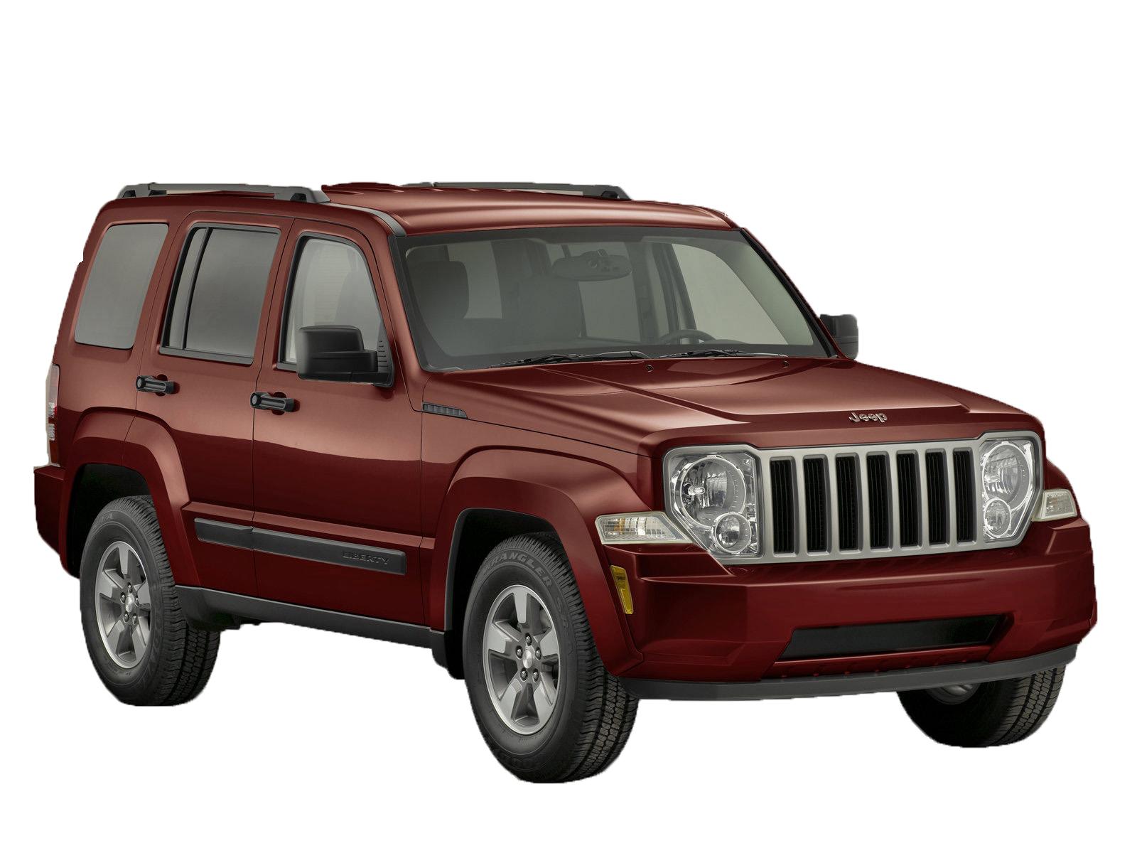 Refacciones Jeep